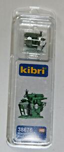 Kibri 38676 Spur H0 Waagerecht-Stoßmaschine