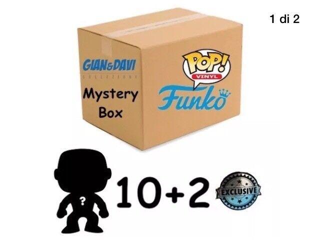 Diverdeimentoko Pop Lotto Reom Mystery scatola 10 + 2 Exclusive  Tutti differenti a caso  risparmia fino al 70%