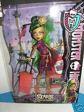 Monster High     Jinafire Long  {chinese Dragon}  2012  mattel collector
