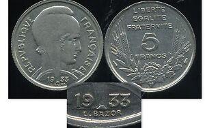 5-francs-1933-bazor-espace-entre-L-et-bazor