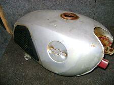 HONDA OEM GAS FUEL PETRO TANK CL175 CL 175 SCRAMBLER SLOPER 1966-1969 VINTAGE