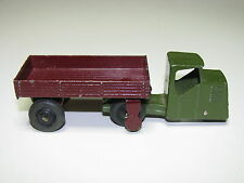 Dinky Toys N°33W Mechanical Horse & Open Wagon - EXCELLENT CONDITION