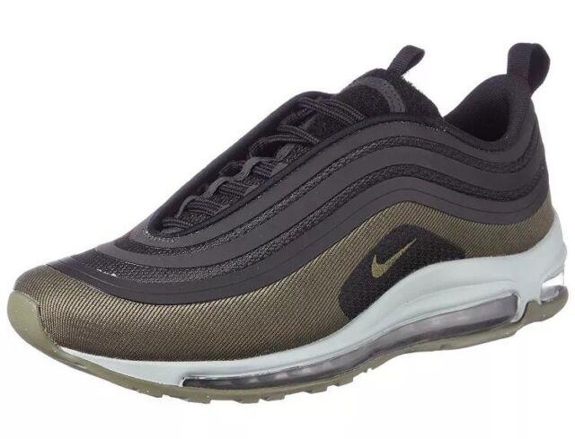 NWT Mens Nike Air Max 97 UL '17 HAL Hot Air Running Olive AH9945 001 SZ 12.5