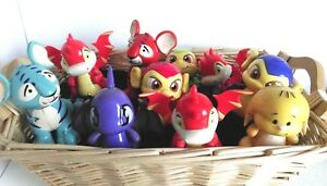 Neopets-Voice-Activated-Pet-by-Thinkway-Toys-2002-Pick-Your-Pet