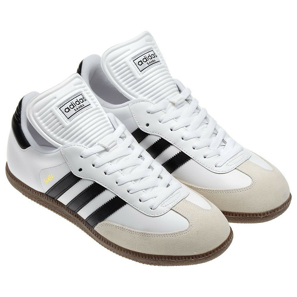 Adidas Samba Classic Schuhe 11 Weiß 772109 sz. 11 Schuhe 11.5 4ce29a