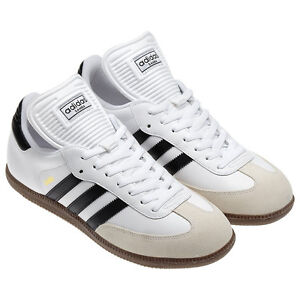 NEW ADIDAS ORIGINAL Samba B75806 Men Sneakers Queen Freddie