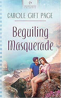 Beguiling Masquerade by Page, Carole Gift