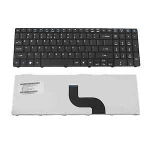 New UK keyboard for Gateway NE570 NE57003h NE57004u NE57005u NE57006u NE57007b