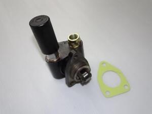 Pumpe 415 Fiat Handpumpe 411 160-90 Kraftstoffförderpumpe 315