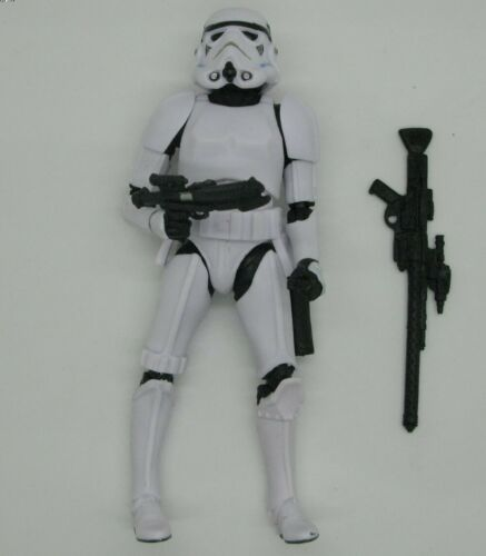 "Star Wars Black Series 6/"" Action Figure clone trooper boba fett stormtrooper"