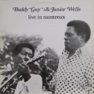 BUDDY-GUY-amp-JUNIOR-WELLS-LIVE-IN-MONTREUX-JAPAN-CD-Ltd-Ed-D73