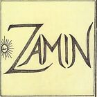 Zamin by Zamin (CD, Feb-2012, CD Baby (distributor))
