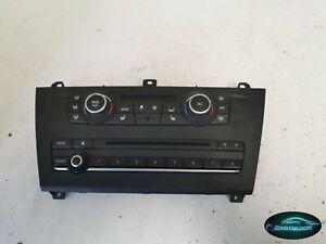 11-12-13-14-BMW-X3-Climate-Heater-AC-Control-OEM-9312722
