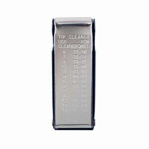 Le Lorrain 0.4 à 1.6 mm Diamètre Boite de débouche becs