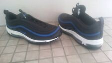 Nike Air Max 97 Og Anthracite Black Racer Blue Ar5531 001 Us Men