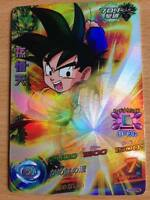 Carte Dragon Ball Z Dbz Dragon Ball Heroes Part 7 H7-cp4 Prisme 2011