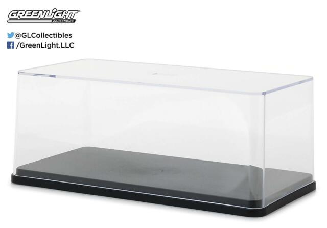 Triple9 Acrylic Single Cabinet For