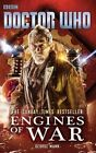 Doctor Who: Engines of War by George Mann (Paperback, 2015)