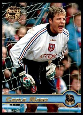 Merlin Premier Dorado 1997-1998 Crystal Palace Andy Linighan #58