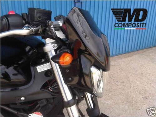Cockpitschiebe  Yamaha FZ6 S2