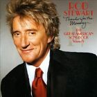 Thanks for the Memory: The Great American Songbook, Vol. 4 by Rod Stewart (CD, Mar-2008, J Records)