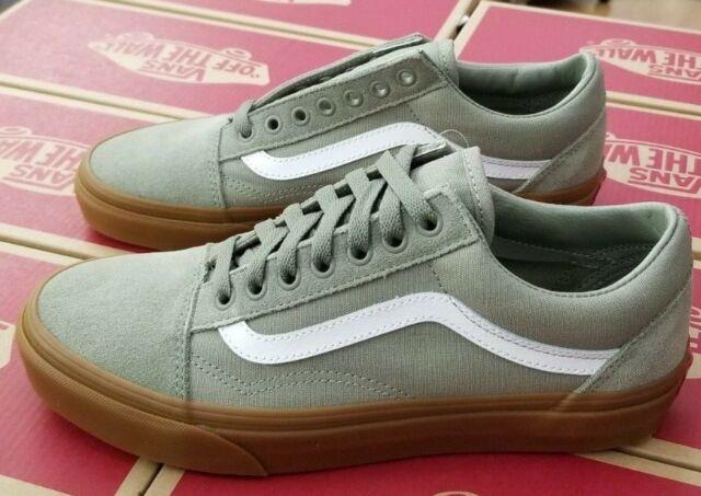 Skate Shoes Vn0a38g1qsk Us10/eur43/28cm