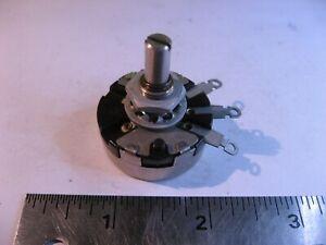 IRC-RA20A1SD3R0AK-3-Ohm-3R-Wirewound-Potentiometer-NOS-QTY-1