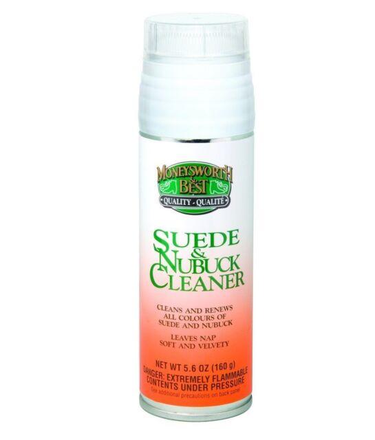 Suede Nubuck Cleaner Clean Buc Shoe