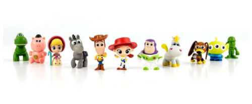 "** NEW Disney Pixar Toy Story 2/"" Mini Figure in Blind Bags Special Edition **"
