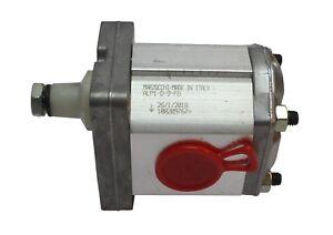 Alp2-d-13 Marzocchi engranaje bomba Gear Pump