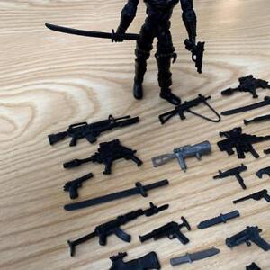 Lot-20PCS-Accessory-For-GI-JOE-Cobra-G-I-JOE-3-75-039-039-Action-Figure-Star-Wars