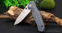 Enlan El-10 8cr14mov Stainless Steel Folding Knife