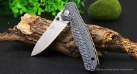 Enlan El-10 8cr14mov Stainless Steel Folding Knife