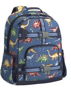 Pottery Barn Boys School Backpack Brand New With Tags Ebay