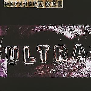 1 von 1 - Ultra (Remastered) von Depeche Mode (2013)