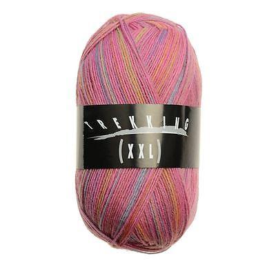 Trekking XXL 4Ply Sock Yarn - 585 (plus FREE pattern)