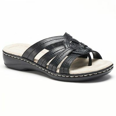 croft and barrow shoes sandals