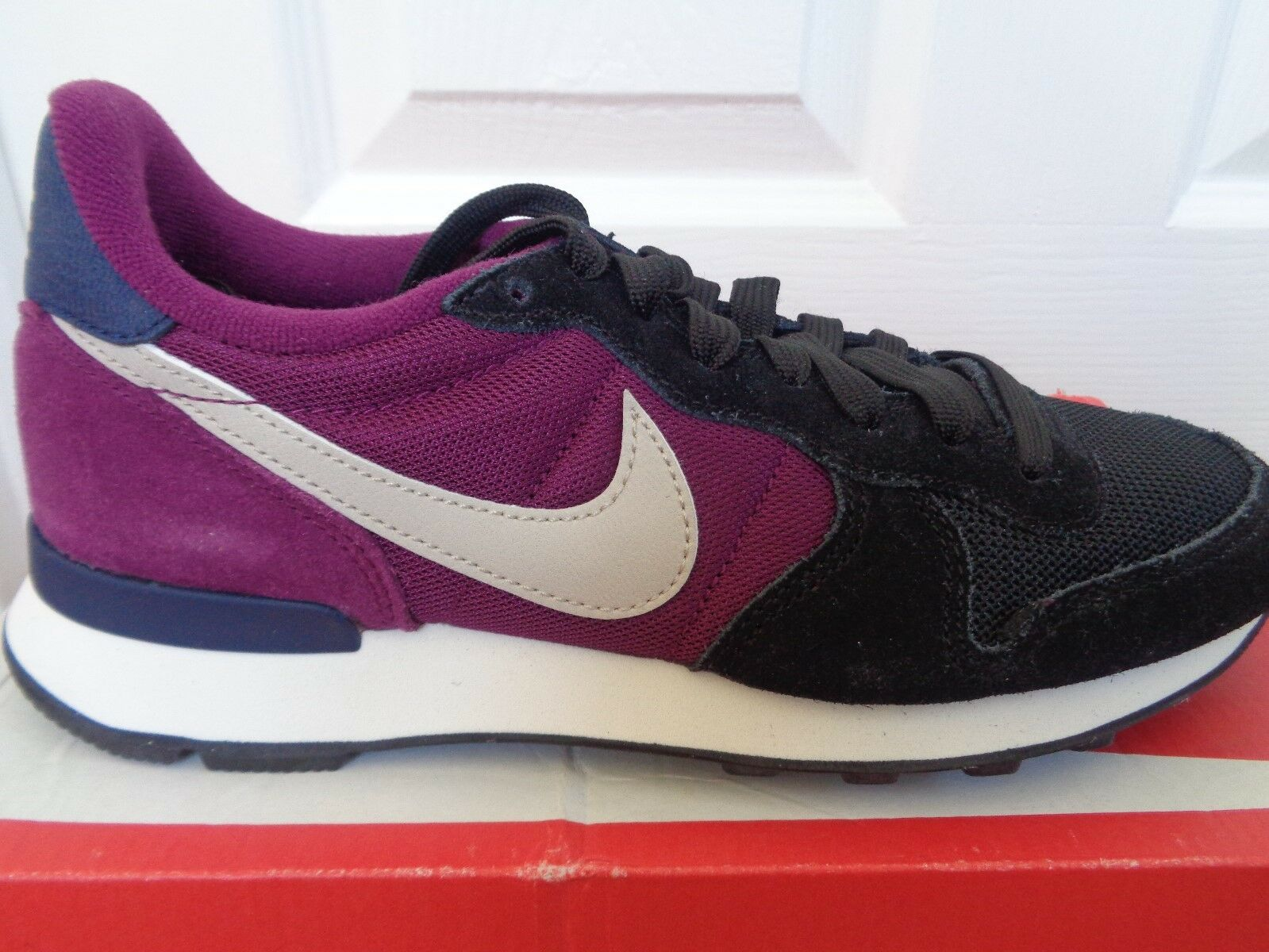 Nike Internationalist wmns trainers eu 629684 014 uk 4.5 eu trainers 37.5 us 7 NEW+BOX bb520d