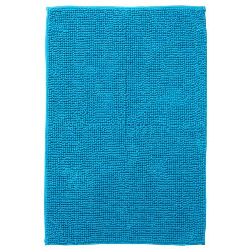Ikea Toftbo Bath Mat Shower Mat Bath Mat Turquoise 40 x 60cm Mats Rug