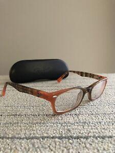 4f5f48545a RAY BAN Eyeglasses Eye Glasses RB5150 Rb 5150 5487 48-19-135 W  Case ...