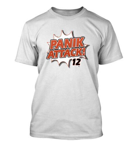 San Francisco Giants Joe Panik Torture Gamerbabes Panik Attack T-Shirt