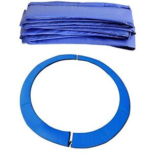 10ft Replacement Trampoline Safety Spring Cover Padding