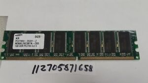 1GB-DDR-DDR1-PC2700-PC-2700-333MHZ-333-184-PIN-184-DIMM-NON-ECC-RAM-64X8