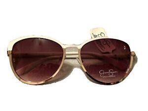 JESSICA SIMPSON CATEYE Womens Sunglasses J5316 Womens