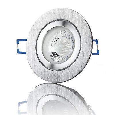 Led Einbaustrahler Dimmbar Bad Feuchtraum Einbauleuchte Led Spot Ip44 - Lambado® ZuverläSsige Leistung