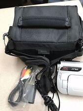 One Pristine CANON ZR960 MINI DV STEREO CAMCORDER VCR PLAYER VIDEO, Superb Deal