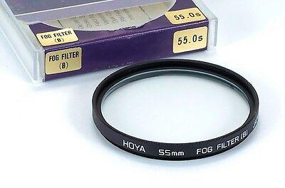 Hoya 55mm Fog B Filter