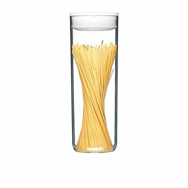 ClickClack: Pantry Spaghetti - 2.4L