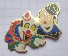 Clown/tonto/spaßmacher... comic-pin (141i)