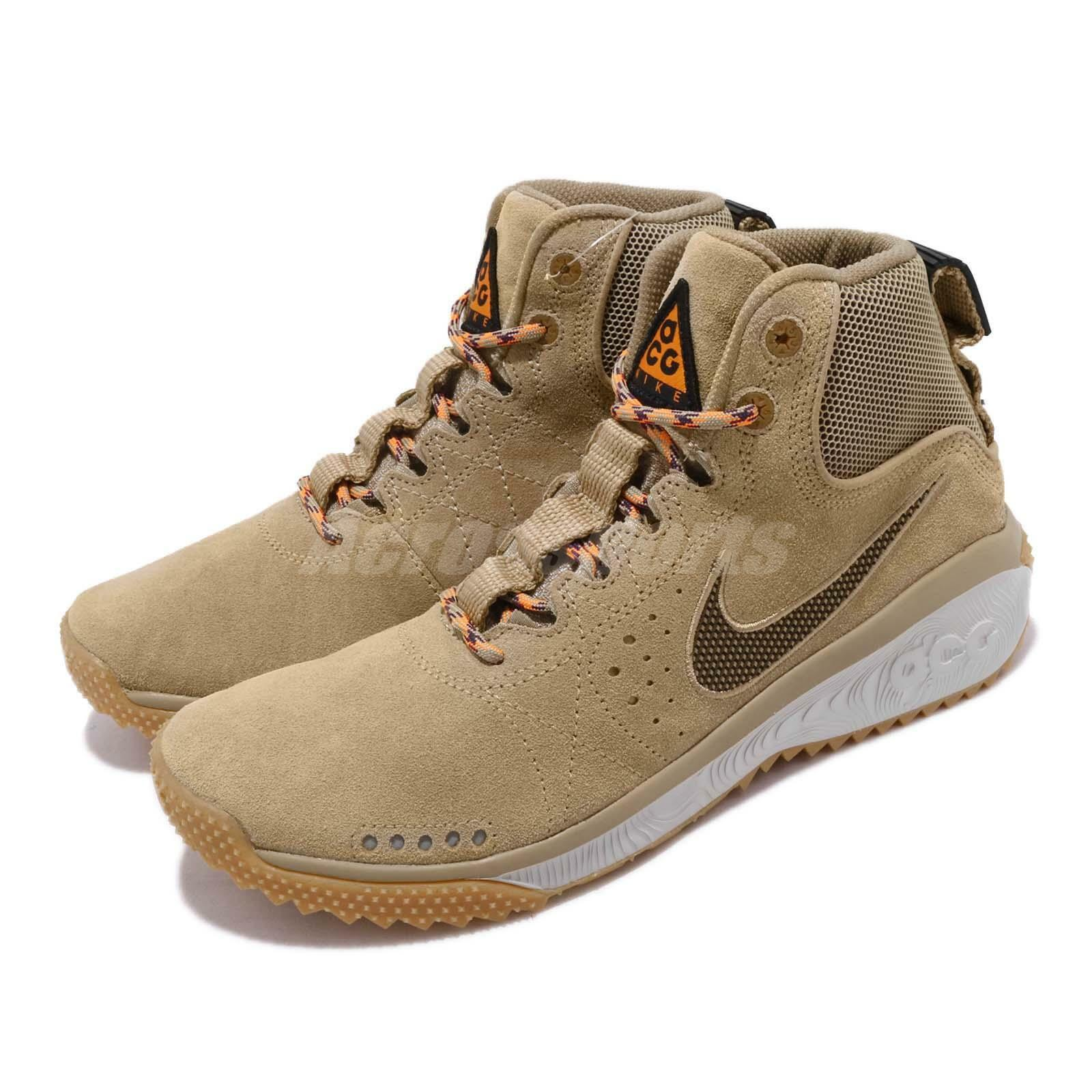 Nike ACG Angels Rest Parachute Beige Men Outdoors Trail shoes Boots AQ0917-200